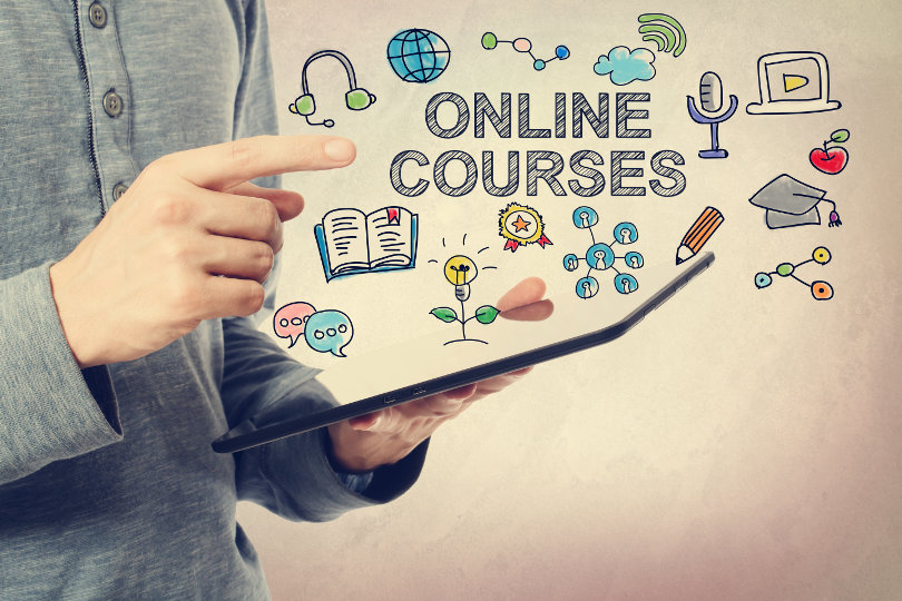Online Courses alacarte